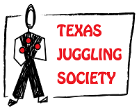 Texas Juggling Society